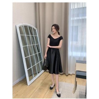 ワンピース レディース ファッション 50代 40代 30代きれいめ 上品 結婚式 服装 女性 30代 親族 スカート