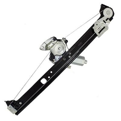 ドライバー Rear Power ウィンドウ Lift レギュレーター with モーター Assembly リプレイスメン(海外取寄せ品)[汎用品]