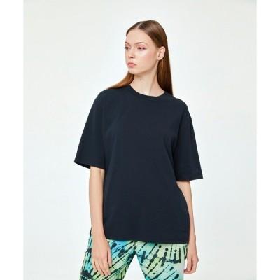 tシャツ Tシャツ S/S OVERSIZE T-SHIRT