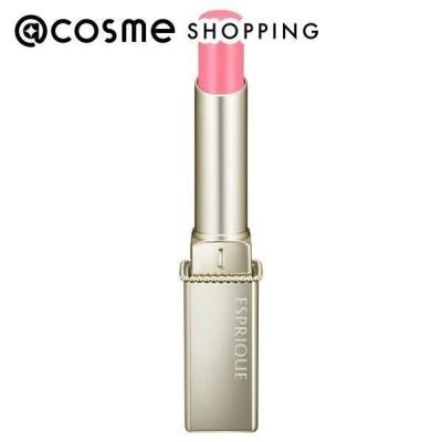 エスプリーク プライムティント ルージュ(本体 つるんとなめらか 無香料 PK857 ピンク系) 口紅・リップグロス