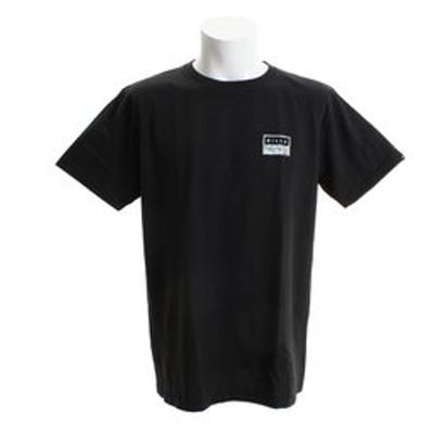Tシャツ 半袖  DECAL CUT  AJ011205 BLK オンライン価格