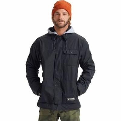 バートン メンズ ジャケット・ブルゾン アウター Dunmore Insulated Jacket True Black