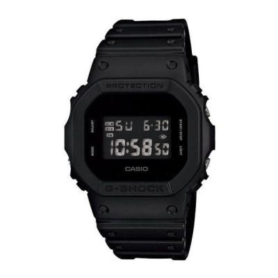 CASIO G-SHOCK DW-5600BB-1JF 商品動画あり 限定品 デジタル腕時計 クオーツ Solid Colors ソリッドカラーズ 国内正規品