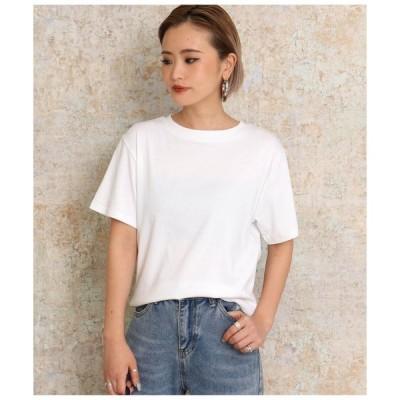 tシャツ Tシャツ シンプルTシャツ