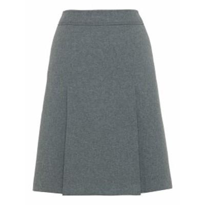 スカート AS2265-2 全1色 (ボンマックス BONMAX 事務服 制服)