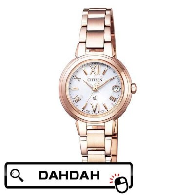 xC クロスシー クロッシー ES9435-51A CITIZEN シチズン レディース 腕時計 国内正規品 送料無料