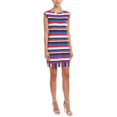 Trina Turk トリーナ ターク ファッション ドレス Trina Turk Zinnia Shift Dress