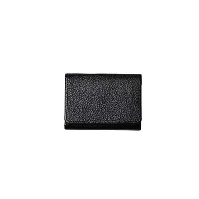 三つ折り財布 スマート キャッシュレスに最適 薄い 手軽 札入れ