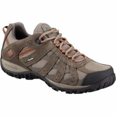 コロンビア キャンプ用品 Redmond Waterproof Hiking Shoe - Mens