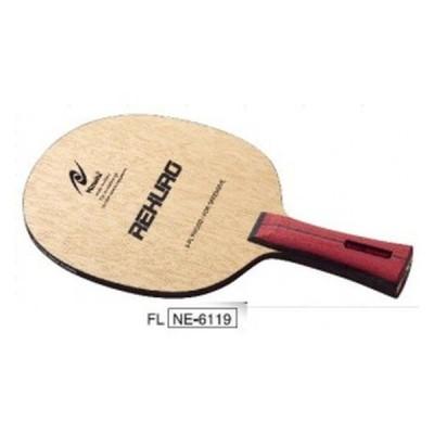 ニッタク(Nittaku) レクロ FL 卓球 ラケット NE6119