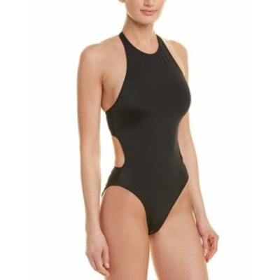Norma  スポーツ用品 スイミング Norma Kamali Sister Chuck One-Piece Xs