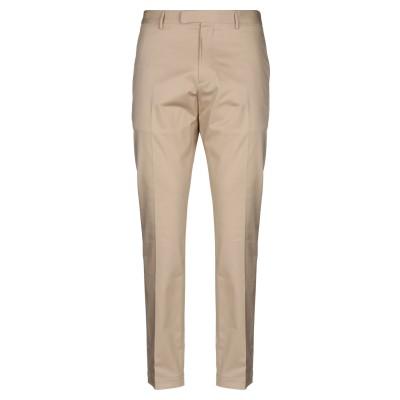 セラドール CELLAR DOOR パンツ サンド 50 コットン 95% / ポリウレタン 5% パンツ