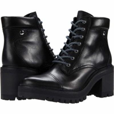 マーク フィッシャー Marc Fisher LTD レディース ブーツ シューズ・靴 Wenner Black Leather