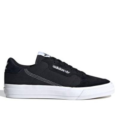 adidas CONTINENTAL VULC アディダス コンチネンタル 80 バルカ CORE BLACK/FTWR WHITE/CORE BLACK ef3524