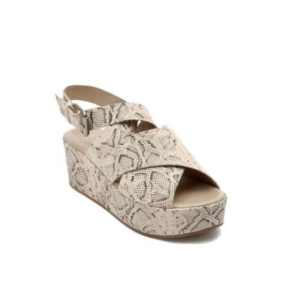 ココナッツバイマッテシィ レディース サンダル シューズ Runaway Sandals