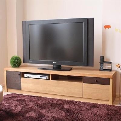 テレビボード テレビ台 ローボード 幅180cm おしゃれ 木製 北欧