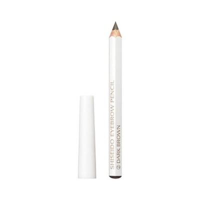 資生堂 眉墨鉛筆 2 ダークブラウン 1本×6個