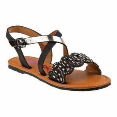kensie ケンジー ファッション シューズ Kensie Girl Girls  KG81576M Strappy Sandal