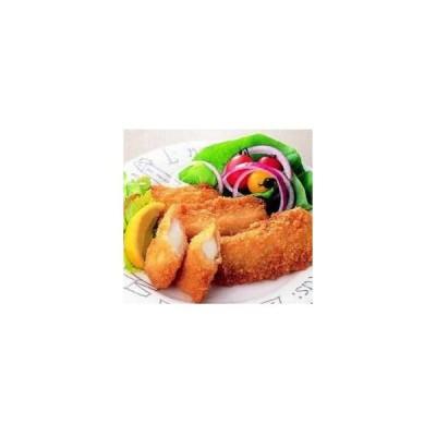 大冷 ごちそういかフライ(白パン粉) 冷凍 50g×100個 箱売り
