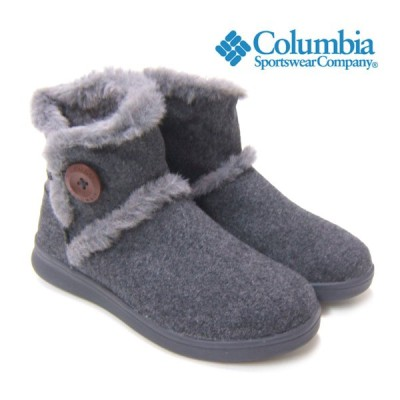 Columbia/コロンビア ベアフットマウンテン2 WP ウォータープルーフ YL3963-023 送料無料