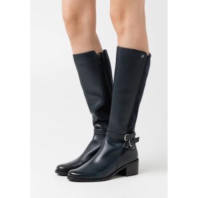 カプリス ブーツ&レインブーツ レディース シューズ BOOTS - Boots - ocean