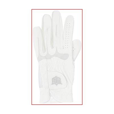 Wilson Staff Grip Soft Glove, Women's Left Hand, Small【並行輸入品】