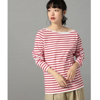 tシャツ Tシャツ トルコワンショルプルオーバー 829794