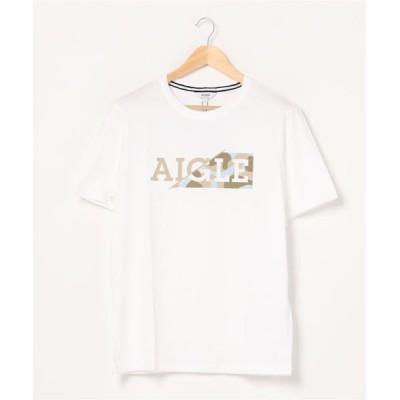 tシャツ Tシャツ 【Web限定】ブクスクス 半袖Tシャツ