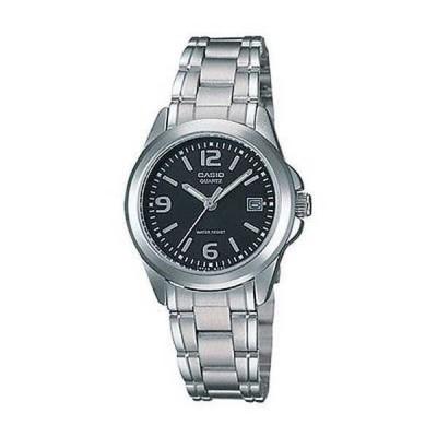 腕時計 カシオ Casio メンズ MTP-1183A-1A 'クラシック' ステンレス スチール 腕時計