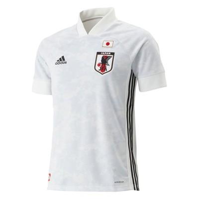 サッカー 日本代表 2020 アウェイ レプリカユニフォーム 半袖 GEM13-ED7352 アディダス adidas JAPAN AWAY JERSEY
