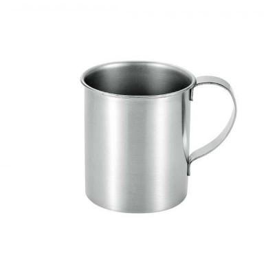 SUS・ga(サス・ガ) ステンレスマグカップ300ml(サテン仕上げ) SUS-SA300