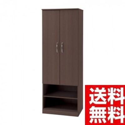 オフィス・施設向け家具 ワードローブ ブラウン UFRW-DB