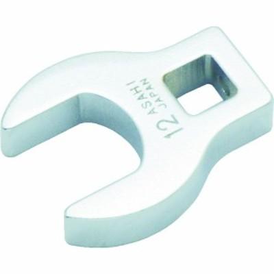 ASH クローフートレンチ6.3□×12mm (1個) 品番:VC2012