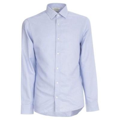 ジーゼニア シャツ ジャケット メンズZ Zegna Classic ShirtBasic