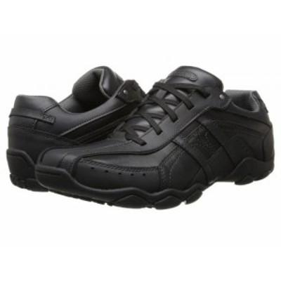 SKECHERS スケッチャーズ メンズ 男性用 シューズ 靴 スニーカー 運動靴 Diameter 2 Black【送料無料】