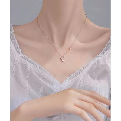 FRP / 925シルバ-ネックレス WOMEN アクセサリー > ネックレス