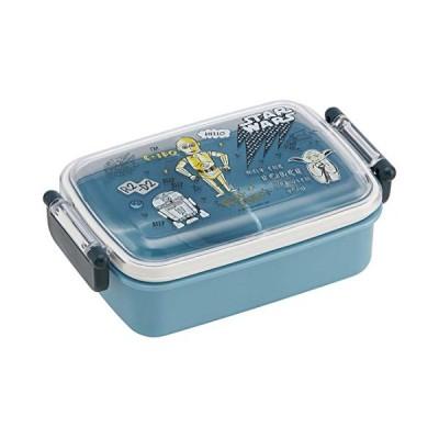 スケーター 子供用 弁当箱 ランチボックス スター・ウォーズ DOODLES ディズニー 450ml RBF3AN