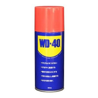 超浸透性防錆潤滑剤 WD-40 MUP 300mL エステー