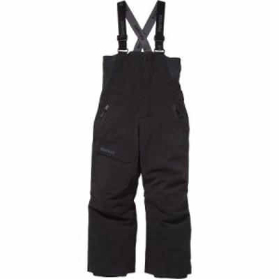 (取寄)マーモット ボーイズ ロスコ ビブ パンツ - ボーイズ Marmot Boy's Rosco Bib Pant - Boys' Black