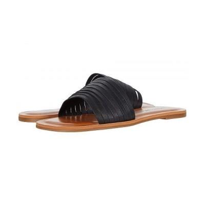 Lucky Brand ラッキーブランド レディース 女性用 シューズ 靴 サンダル Lalico - Black