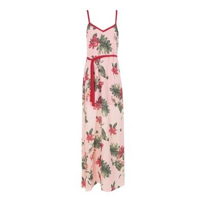 アイムパーフェクト !M?ERFECT ロングワンピース&ドレス ライトピンク S ポリエステル 100% ロングワンピース&ドレス
