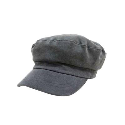 【キーズ】 帽子 キャップ メンズ レディース マリン ワークキャップ ワーク バイオウォッシュ PENNANTBANNERS ユニセックス ブラック フリー Keys