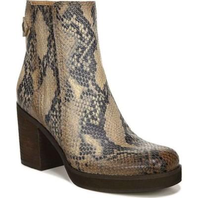 ゾディアック Zodiac レディース ブーツ ブーティー シューズ・靴 Phoenix Booties Natural Leather