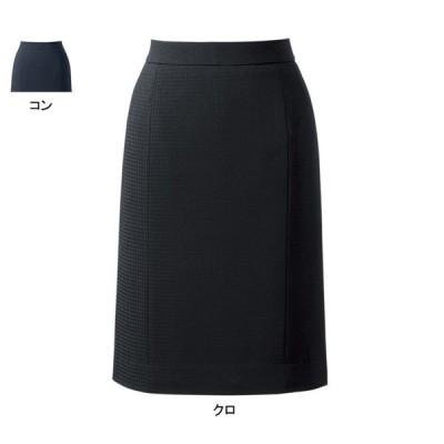 【事務服・制服・オフィスウェア】 ピエ S4500 キテミテ体感スカート 5号〜15号