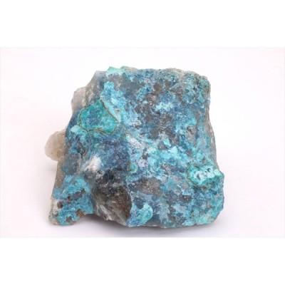 シャッタカイト シャタック石 ダイオプテーズ クリソコラ 78g 原石 標本 ナミビア Shattuckite 5