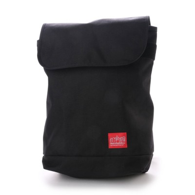 マンハッタンポーテージ Manhattan Portage Gramercy Backpack (Black)