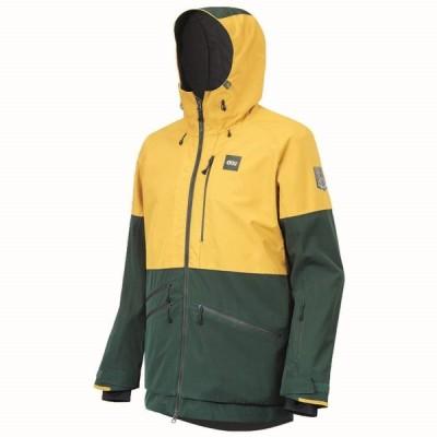 ピクチャー オーガニック Picture Organic メンズ ジャケット アウター stone jacket Safran