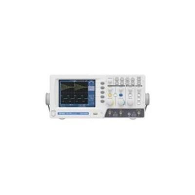 デジタルストレージオシロスコープ DCS-4605