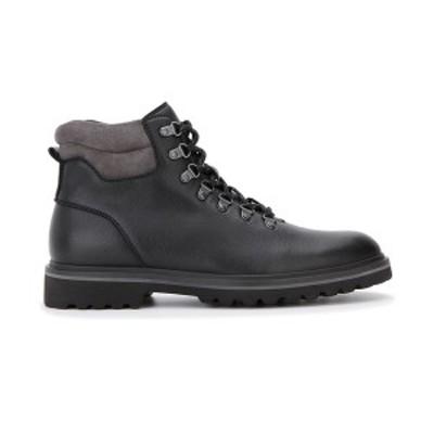 ケネスコール メンズ ブーツ&レインブーツ シューズ Men's Klay Lug Alpine Boots Black