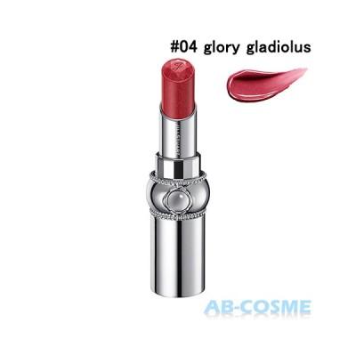口紅 ジルスチュアート JILL STUART ルージュリップブロッサムペタルグロウ #04 glory gladiolus 3.6g☆新入荷07
